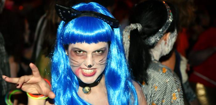 5 Sexy Halloween Costume Ideas for Women