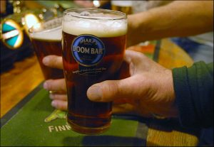 Sharps Doom Bar Ale 1