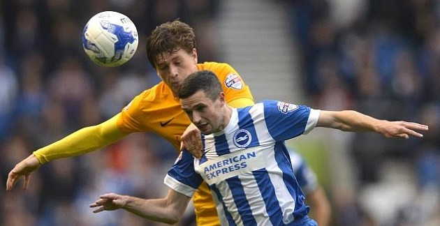 Bore Draw as Albion Still Lead by Four
