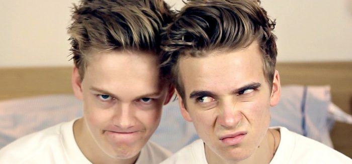 'People aren't like they are in the movies, some of them don't want to kill you' – When Bjournal Met Joe and Caspar