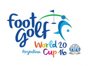 26 nations entered the 2016 Footgolf World Cup in Argentina