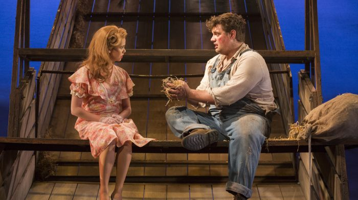 An American Classic Takes the Stage at the Theatre Royal