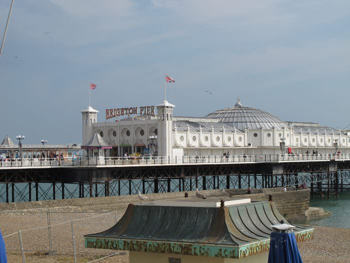 Brighton the Setting for New ITV Drama