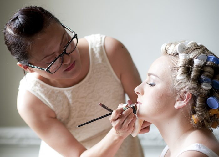 Tips and Tricks from Brighton's very own Makeup Artist Bebe Joe!