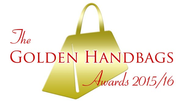 golden handbags