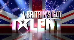 Britain's Got Talent auditions this Sunday!