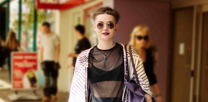 Everyday Casual Looks  – Brighton Street Style