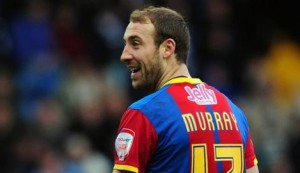 Murray was prolific for Palace during 2012/13 - Photo: EMPICS