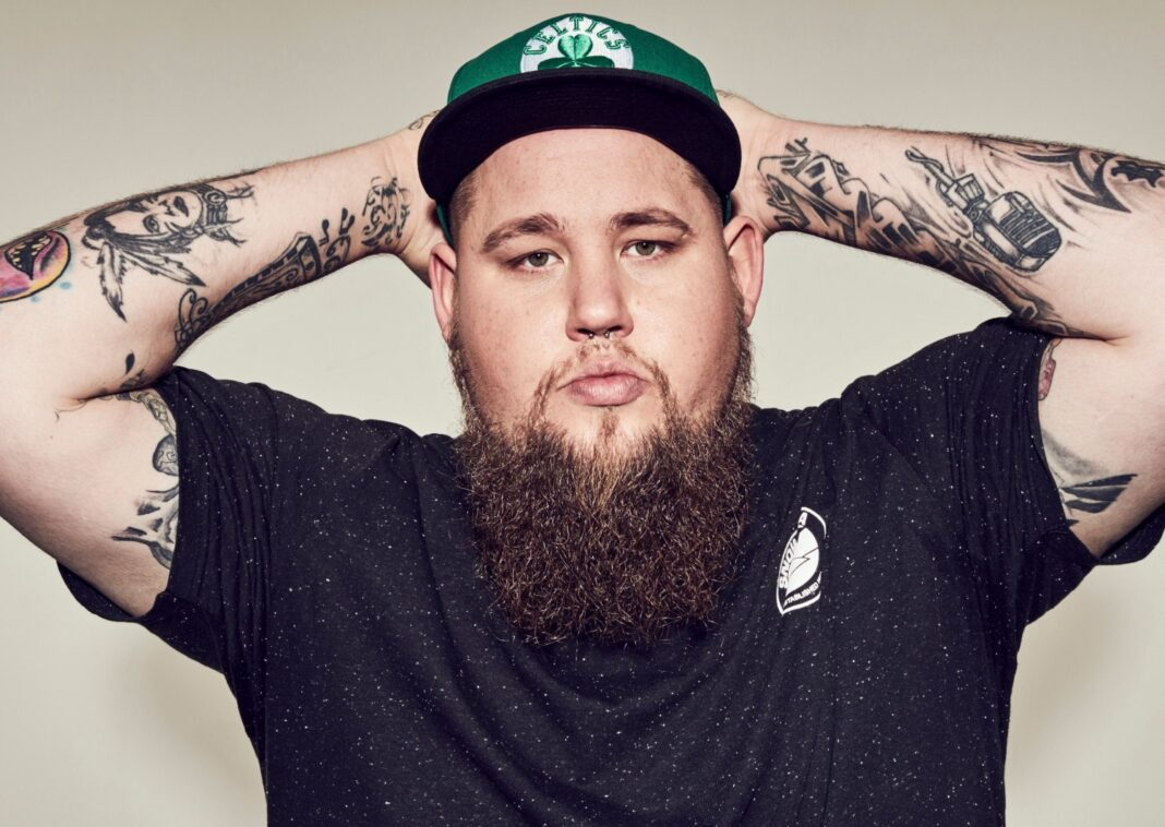 Rag 'N' Bone Man (Rory) by Deans Chalkley for Sony Records