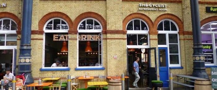 The Cyclist Shuts its Doors for Good Over Southern Strikes