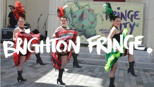 Record-Breaking Brighton Fringe Programme Revealed
