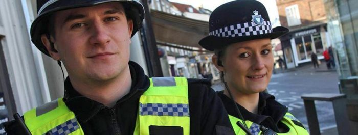 Good News! New Mental Health App for Sussex Police