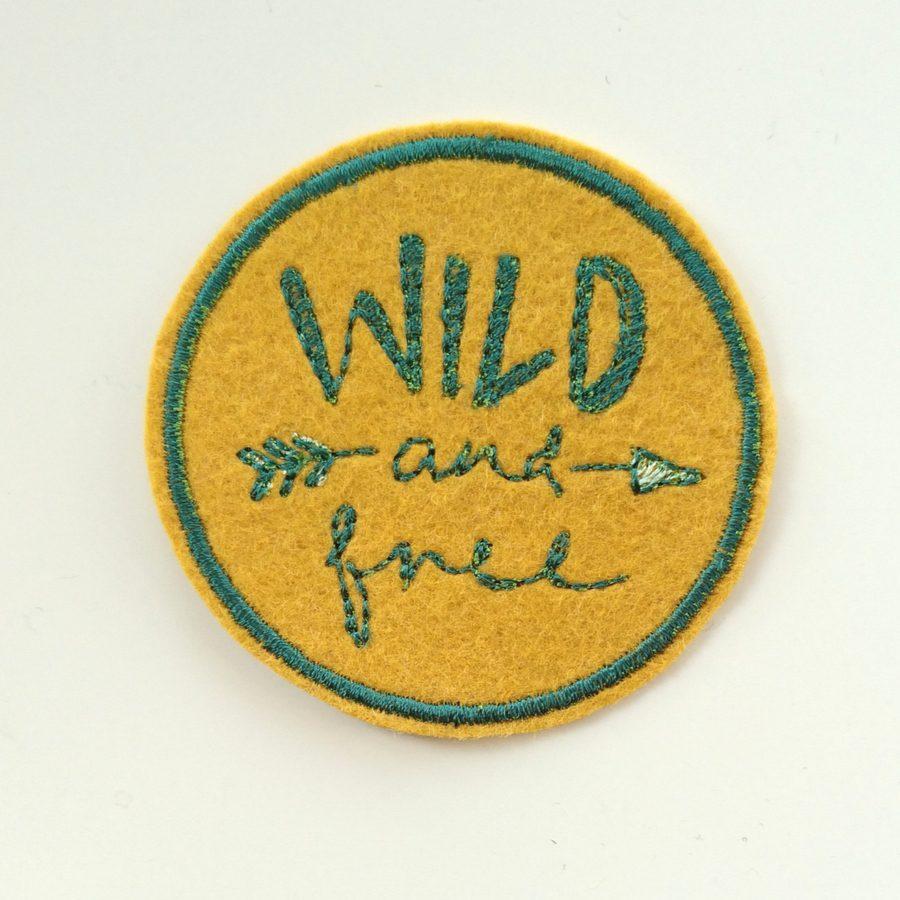 wild n free 900
