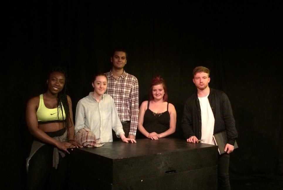 Cast-before-first-show