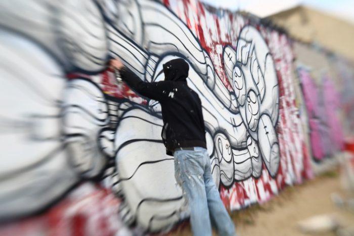 Brighton Wins at Street Art