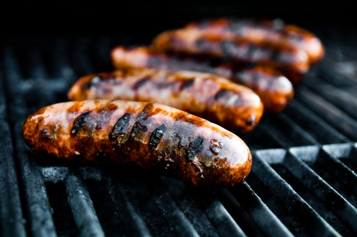 10 Gourmet Hot Dog Ideas To Spice Up Your BBQ