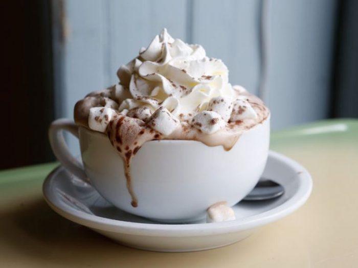 12 Indulgent Hot Chocolate Recipes For Rainy Days