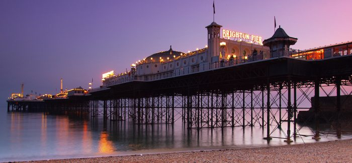 20 Surprising Facts You Didn't Know About Brighton
