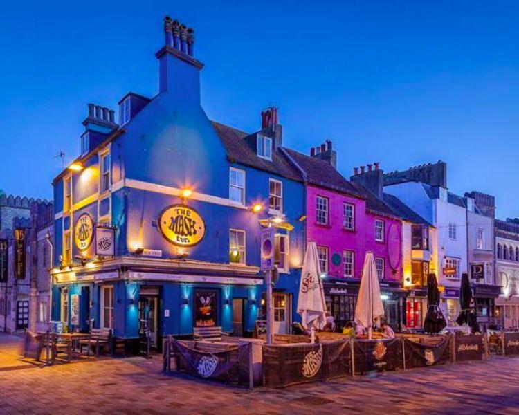 via Restaurants Brighton