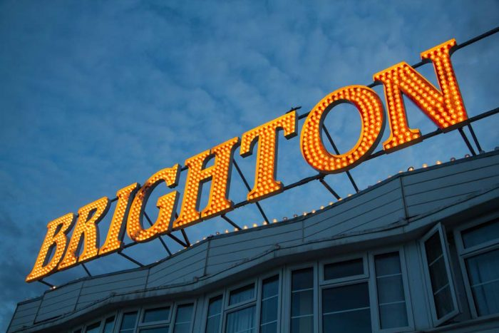 A Complete A-Z Of Activities In Brighton