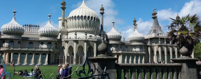 4 Fun And Budget Friendly Ideas To Spend The Day Outside In Brighton!