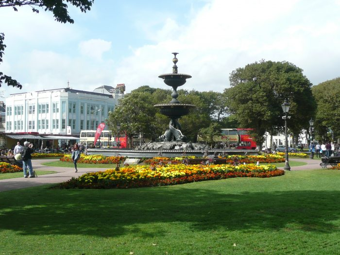 10 Things You (Probably) Didn't Know About The Old Steine