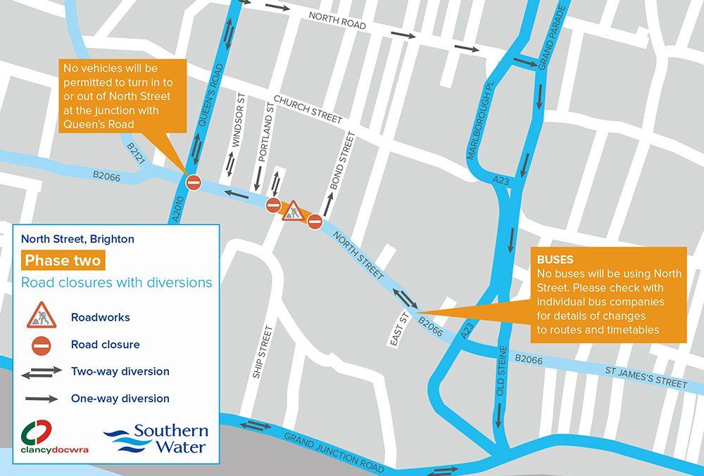 4422_North_street_roadworks_maps_A5_v3.indd