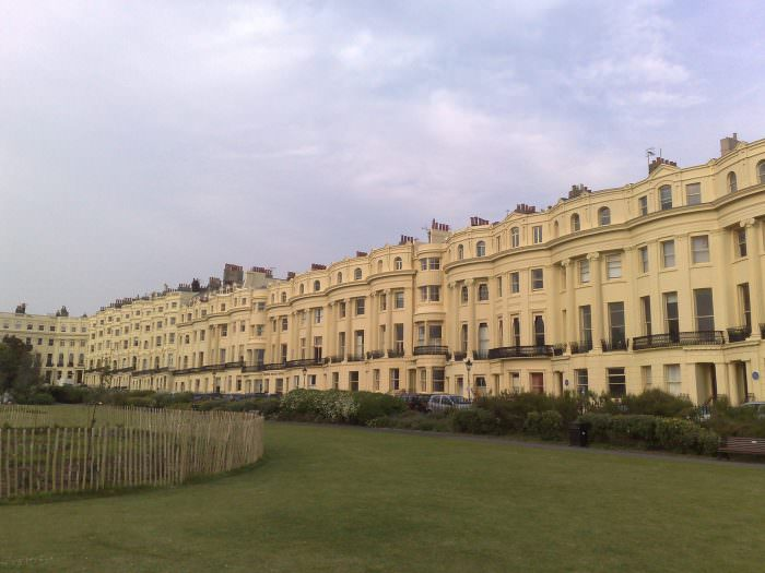Calling all History Fans – Regency Town House is Holding an Open Day