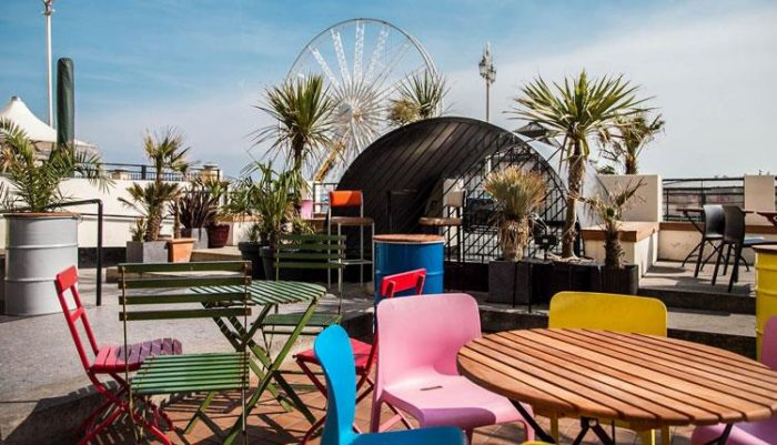 What's on in Brighton? 1st – 3rd June
