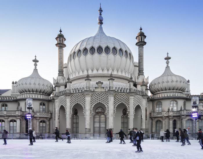 Brighton Landmark Recognised as Key Location in Women's Suffrage