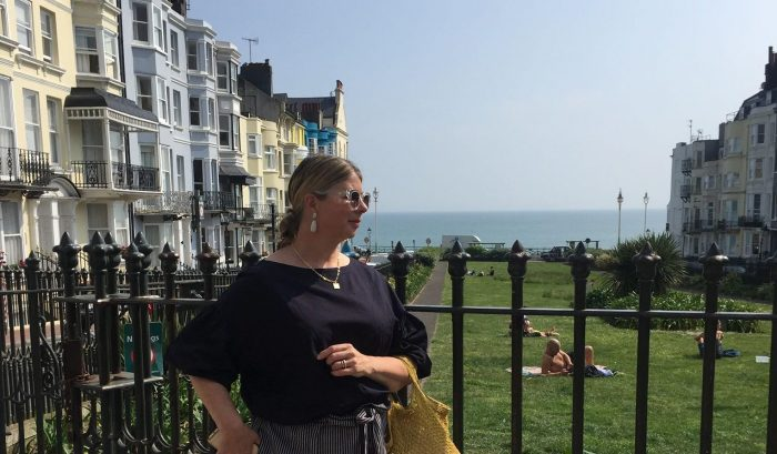 Humans of Brighton – Meet Susan