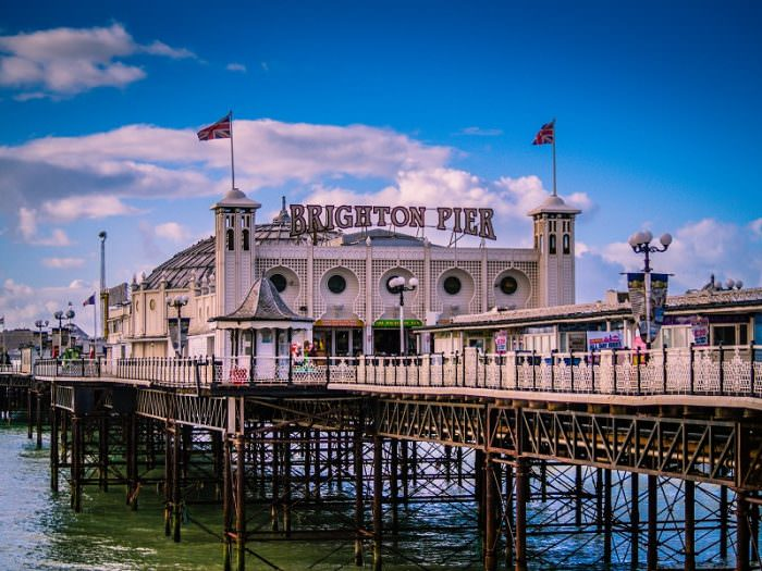 Brighton – The Most Instagrammed Coastal Town In The UK!