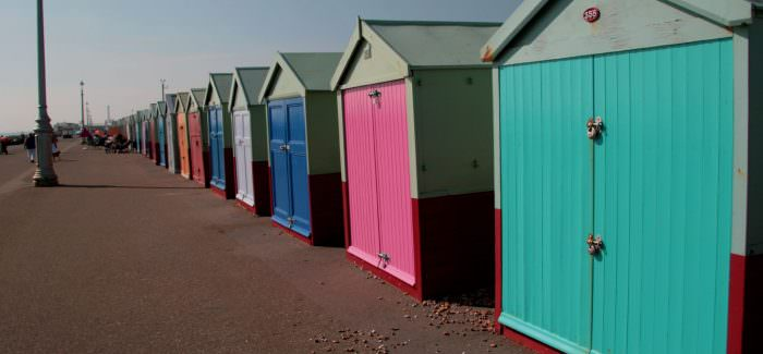 The 10 most Instagrammable places in Brighton