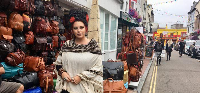Humans of Brighton – Meet Marta