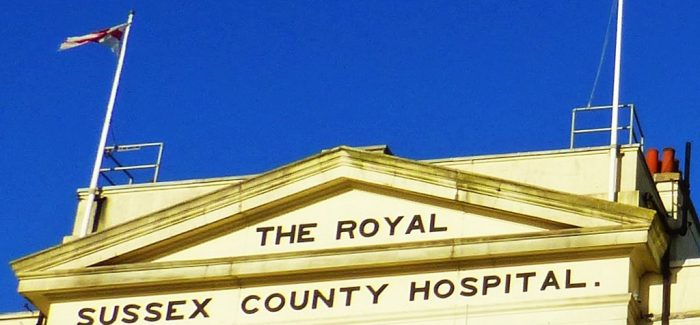TB outbreak at Royal Sussex County Hospital sparks urgent investigation
