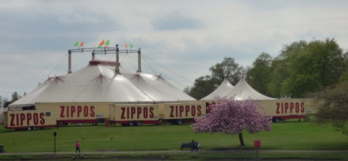 Petition to stop Zippos circus tour performing in Brighton and Hove divides residents