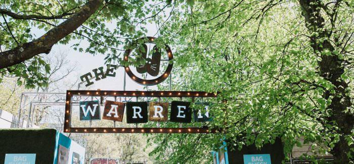 The Warren to relocate to new central Brighton spot