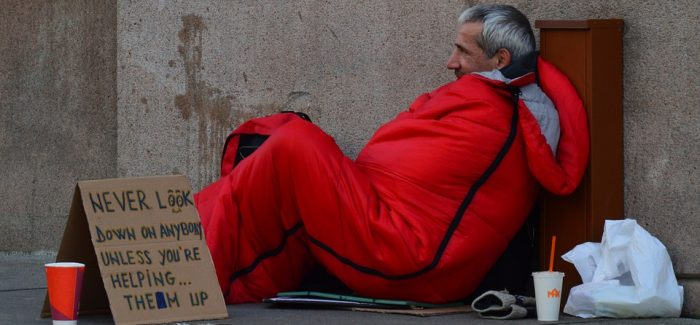 Brighton council budget proposes money for homeless community and protection of services