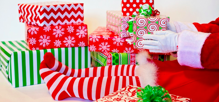 Are you a fan of 're-gifting' after Christmas?