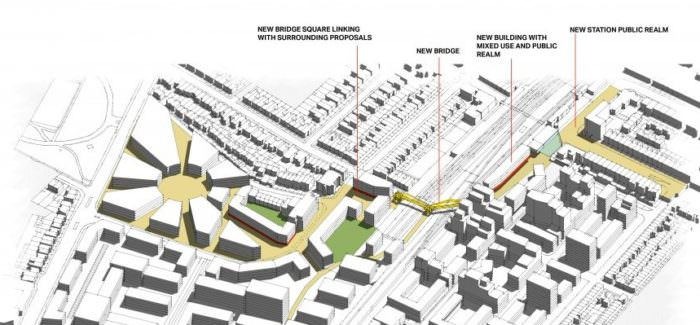 Have your say on Hove Station Neighbourhood Plan
