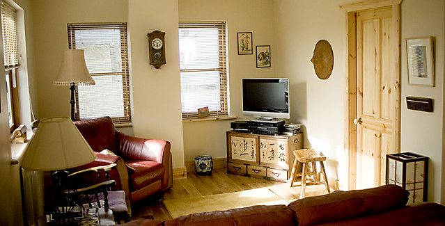 Housing for older people in Brighton