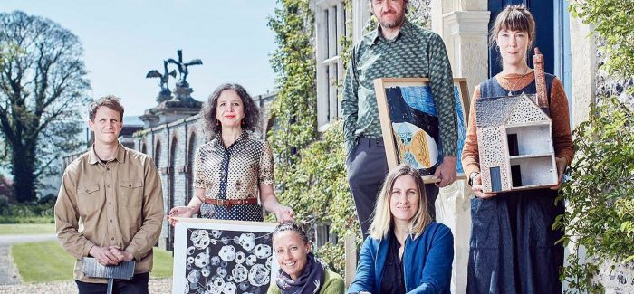 Artwave Festival comes back to Lewes, Seaford and Newhaven