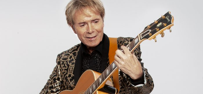 Cliff Richard is returning to Brighton Centre!
