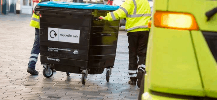 Local councillor creates recycling guide to help residents recycle properly