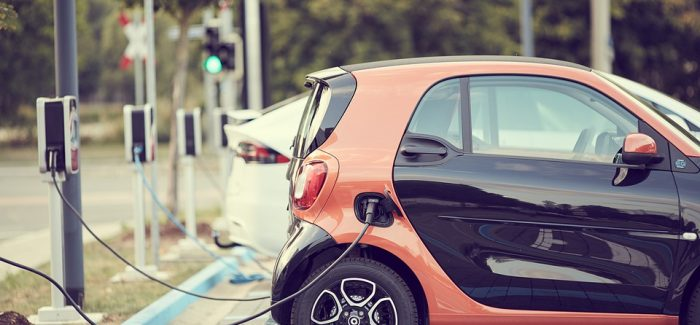 Brighton set for over 200 new electric vehicle charging points