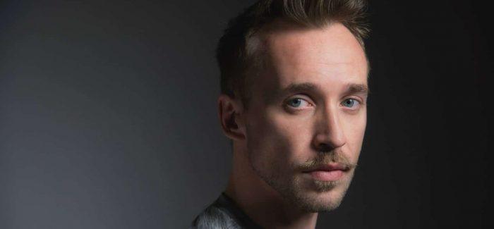 Artist of the Week: James Kuszewski