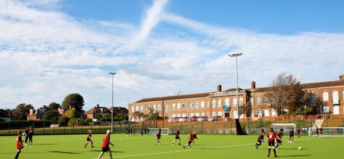 Blatchington Mill School to shut for one month