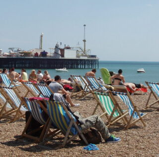 """A perfect storm is brewing"": Greens raise concerns over beach use on bank holiday weekend"