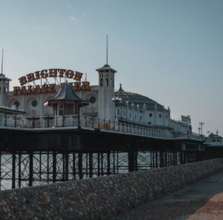 Brighton named one of the most community-spirited cities in the UK