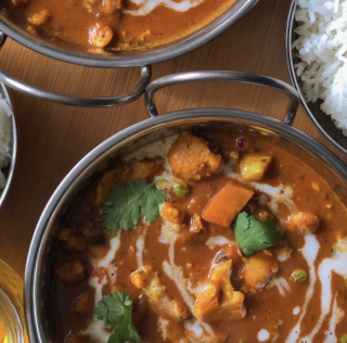 """Deliveroo's """"Big Curry Night In"""" to raise funds for hungry families across South Asia"""